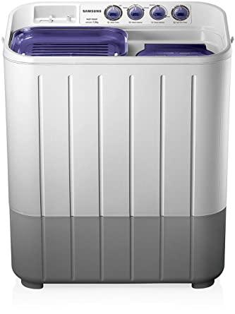 Samsung 7.2 kg Semi-Automatic Top Loading Washing Machine